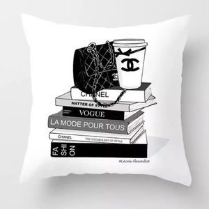 Other - Printed Pillow case